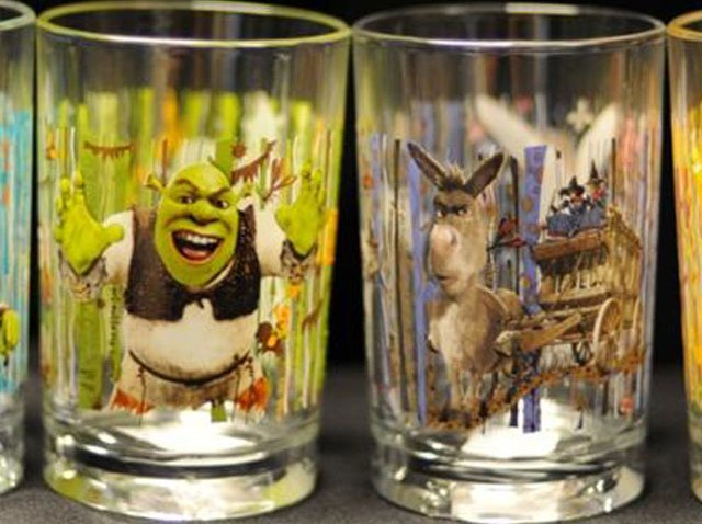 Shrek-Glasses