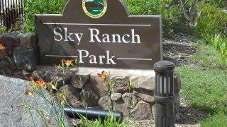Sky Ranch Park Santee