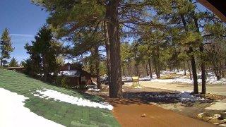 Laguna Mountian Lodge Webcam