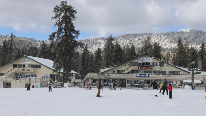Snow Valley Skiiers