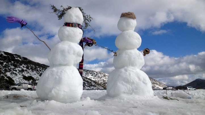 Snowman-generic