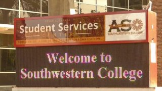 SouthwesternCollege