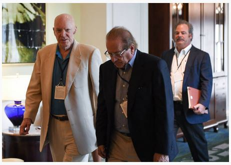 Spanos Owners Meeting