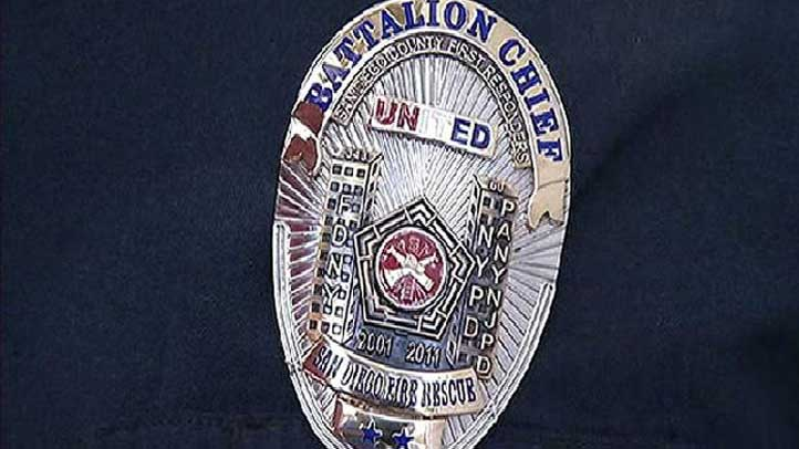 Special-Badge-911
