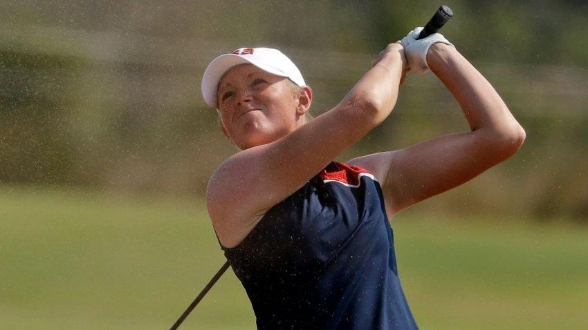 Stacy Lewis-Rio Olympics Golf Women