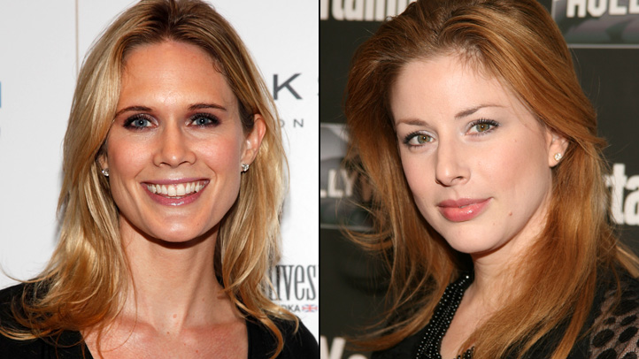 Stephanie March_ Diane Neal