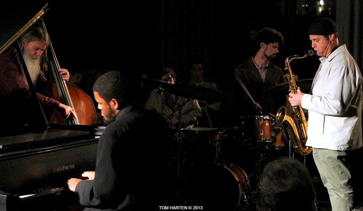 Joshua White Quartet