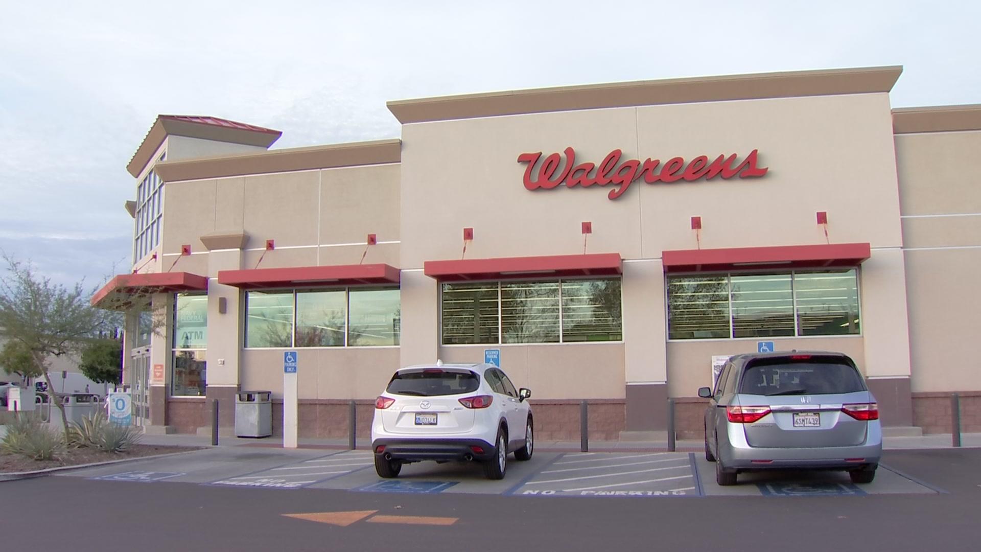 Suspect In Walgreens Attack Identified Nbc 7 San Diego