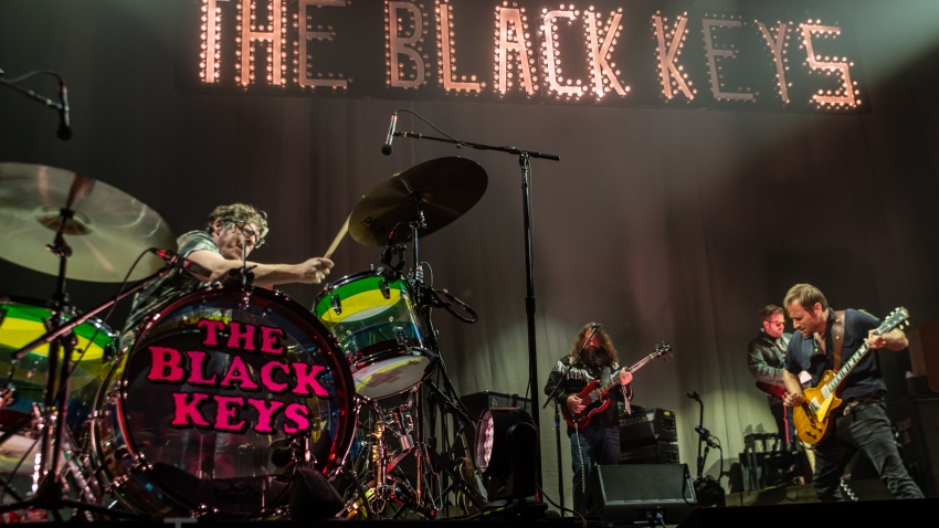 The Black Keys 11.17.19 Tim Fears (3)