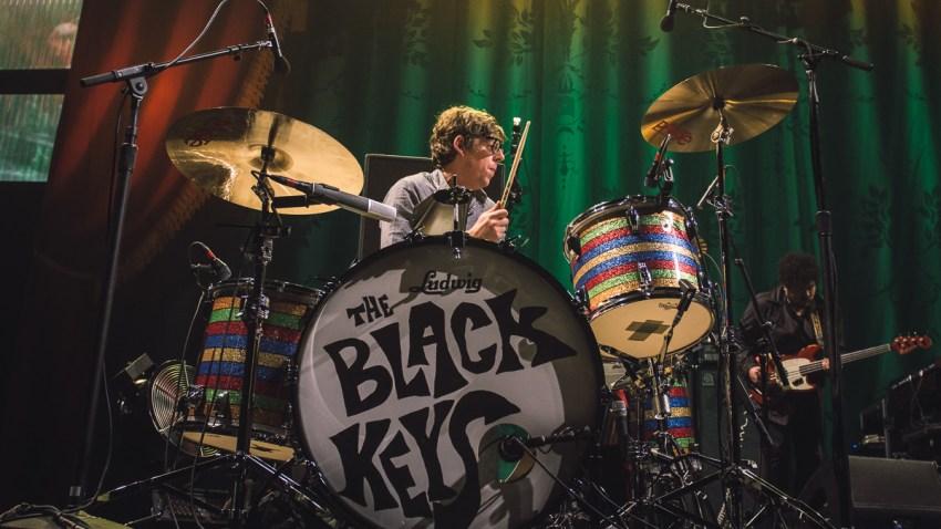 The Black Keys by Alex Matthews