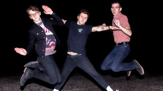 The Frights Press Photo