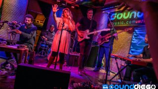 The Midnight Pine SD LIVE 710 Beach Club by Vito Di Stefano 20