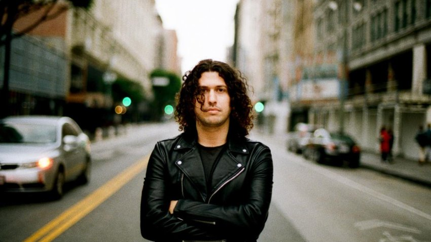 Ilan Rubin guests on Episode 17 of the SoundDiego Podcast