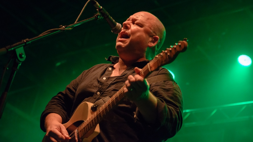 Pixies at Humphrey's By The Bay