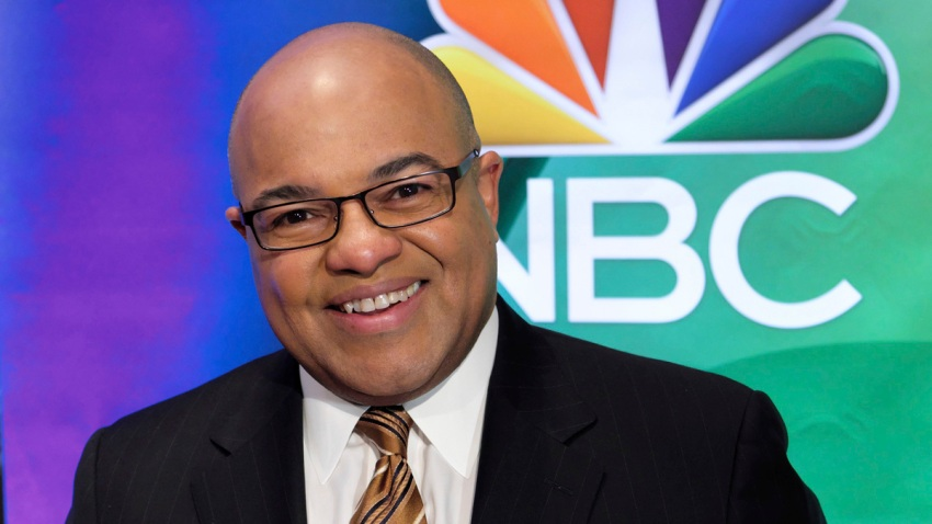 NBC Tirico Horse Racing