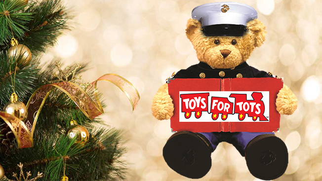 Toys for Tots2