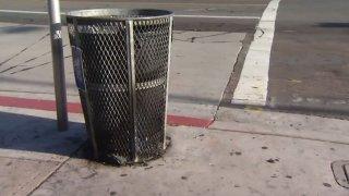 Trash-Can-Fire-San-Diego