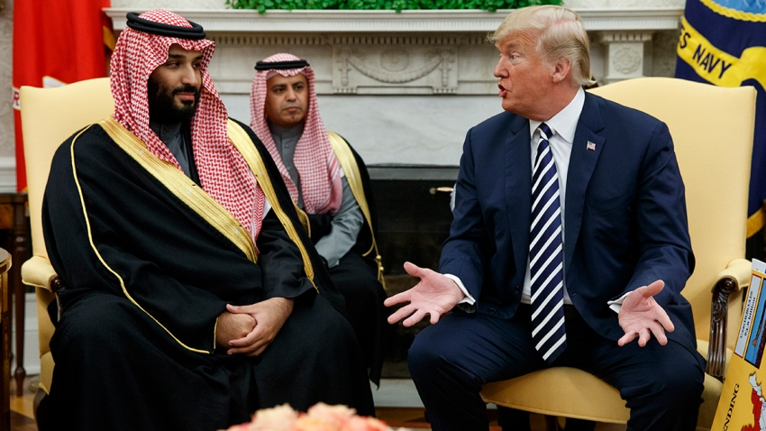 G20 Summit Saudi Arabia Pariah Analysis