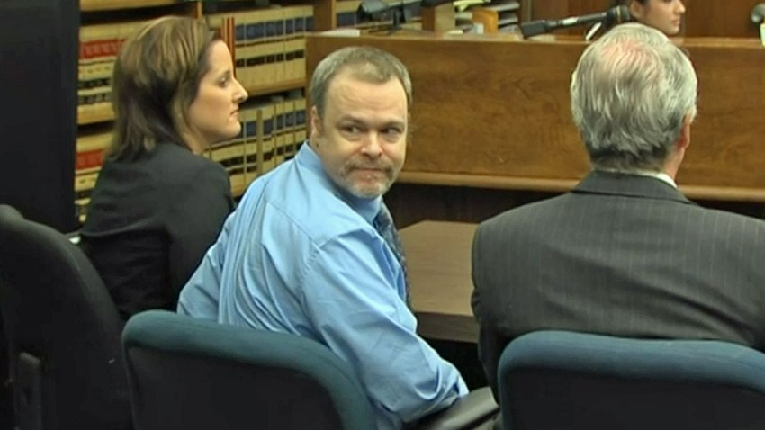 Richard Tuite, Acquitted of Brutally Killing an Escondido Girl, Returns to Court
