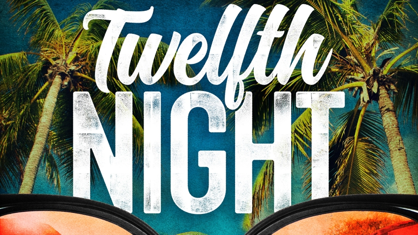 Twelfth Night Old Globe for All Promo Art Crop