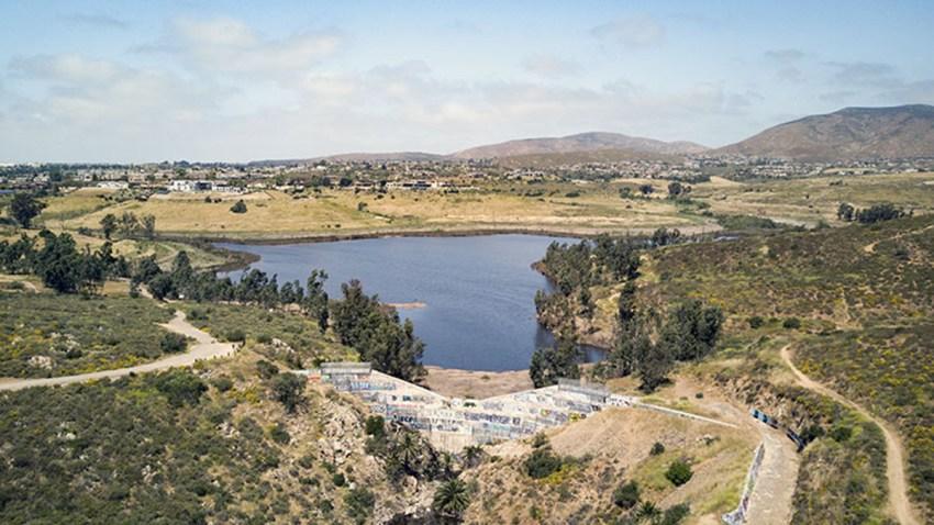 Upper-Otay-Reservoir-CitySanDiego