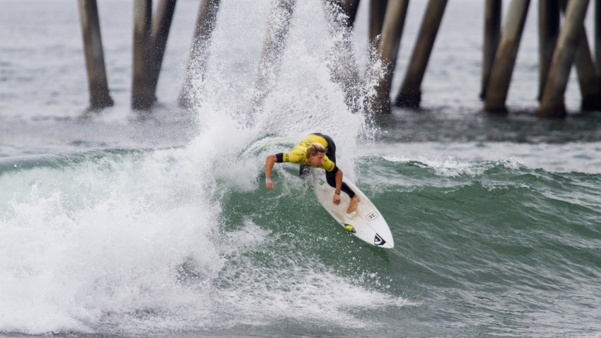Us Open of Surfing 17 7.30.15
