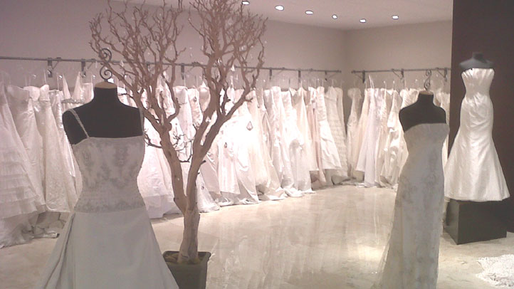 Wedding-Store-Front