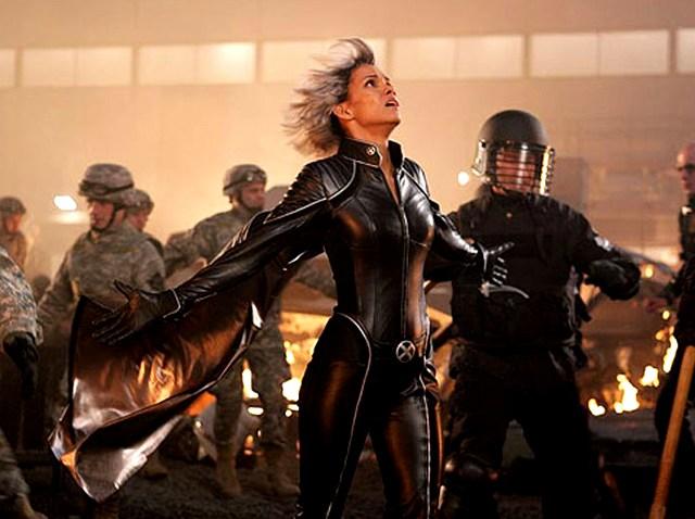 X-Men Storm Halle Berry