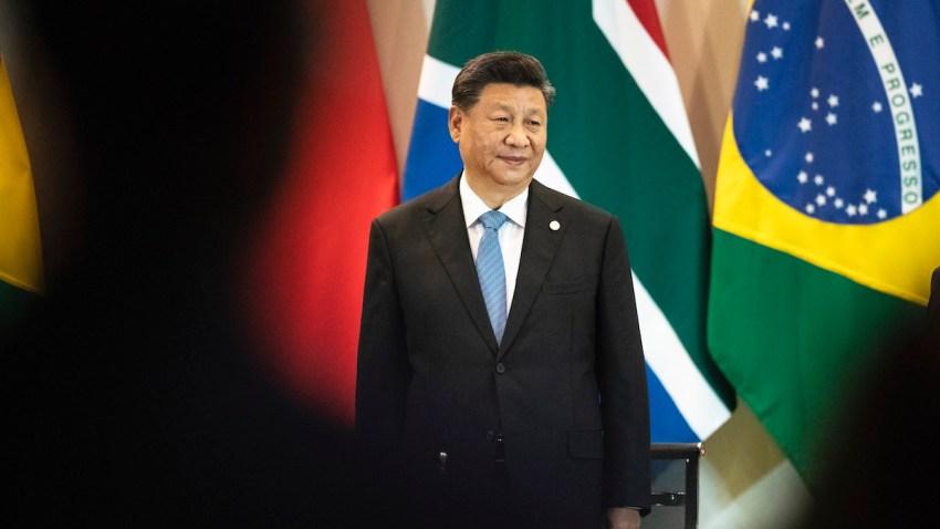 Brazil BRICS Summit