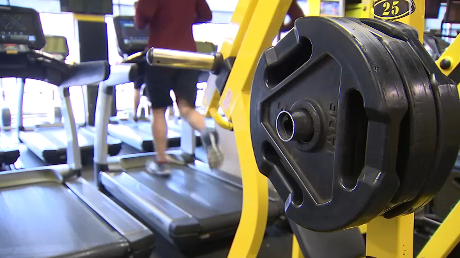 San Diego Gym Owners Sue State, Local Officials over Pandemic Restrictions
