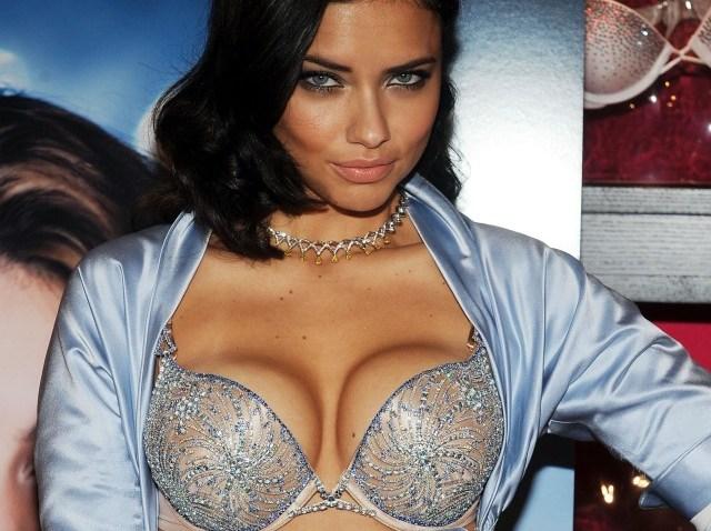 adriana lima fantasy bra