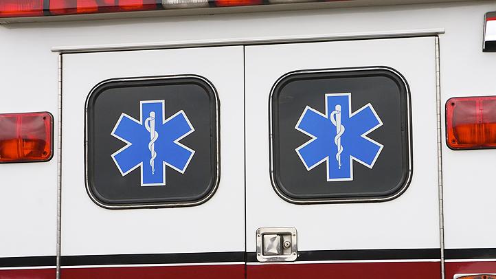 ambulance-Generic amublance