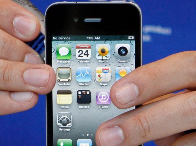 apple iphone 4-640