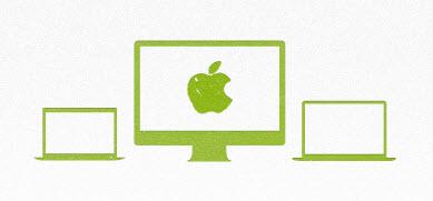 apple.green.letter