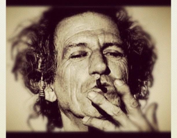 [phillygram] Happy Birthday Keith Richards! www.whitewaterpassband.com