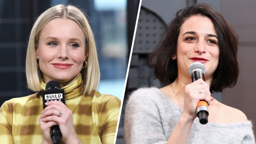 Actors Kristen Bell and Jenny Slate said they will no longer voice biracial animated characters.