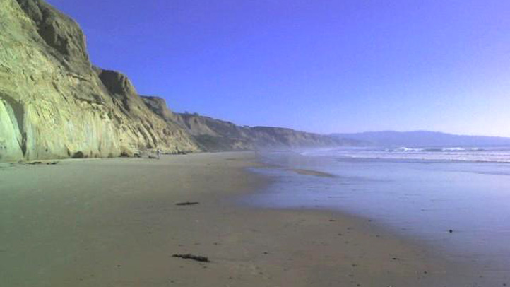 black beach 5454