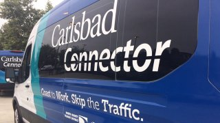 carlsbad connector