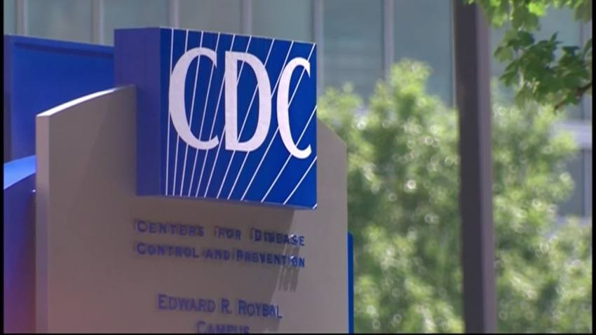 cdc atlanta sign
