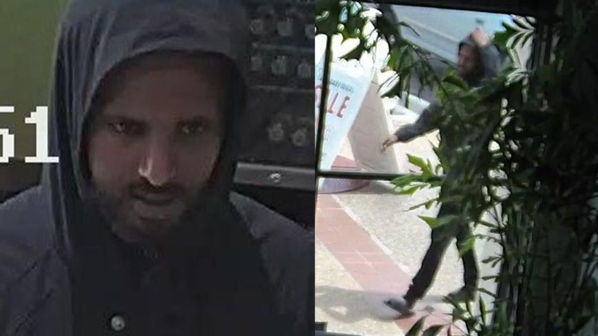chula vista bank robber