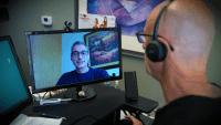 Number of Virtual Doctor Visits Skyrocket