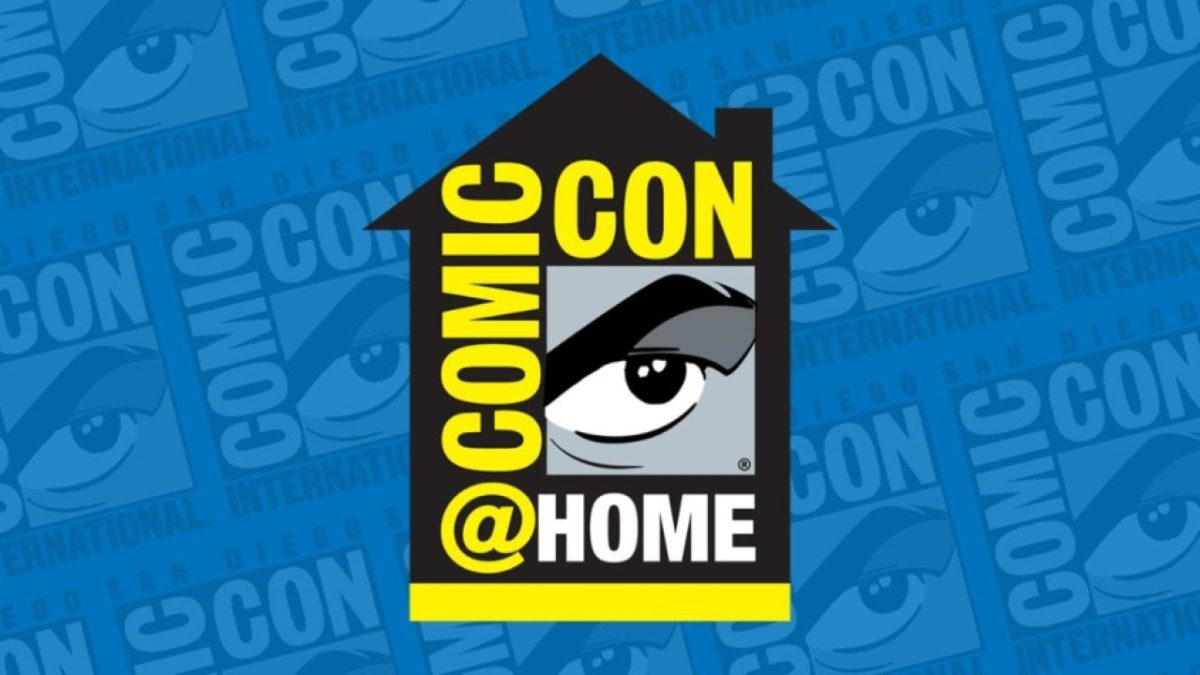 San Diego Comic-Con at Home Free Virtual Event – NBC 7 San Diego
