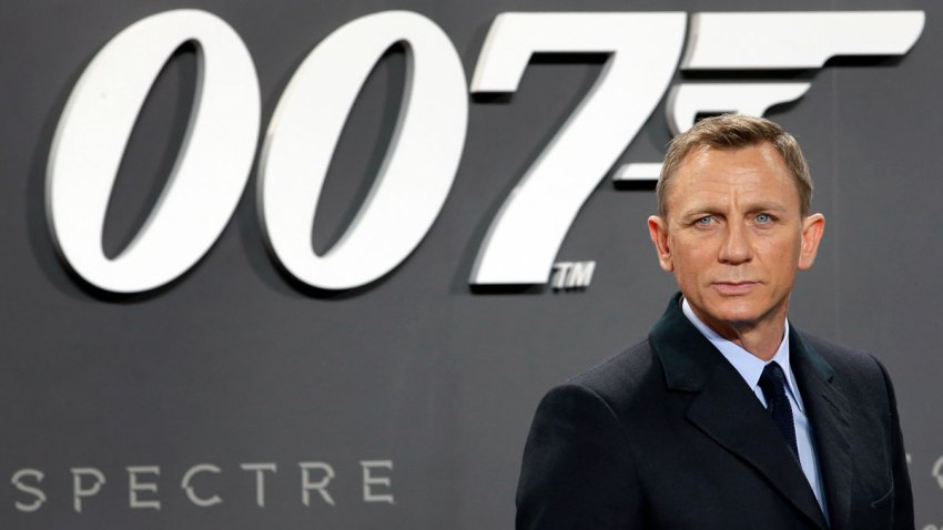 People Daniel Craig