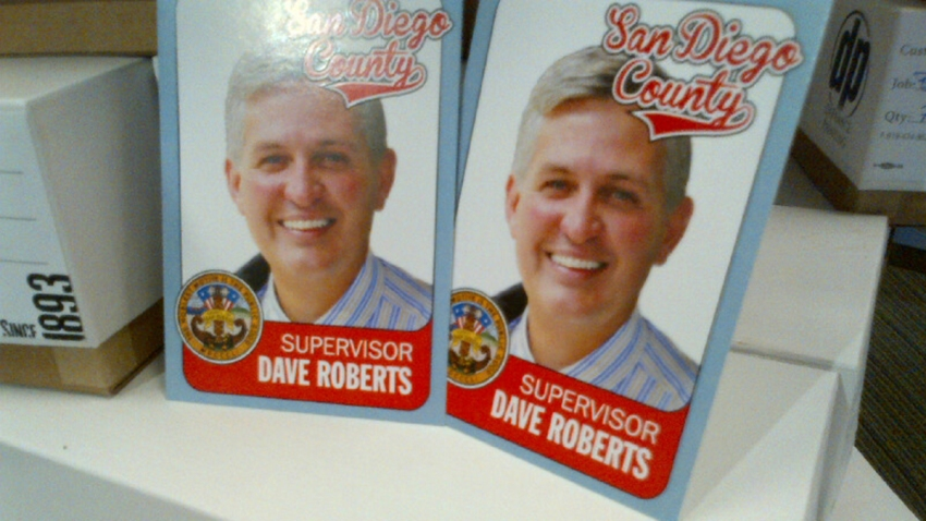 dave roberts baseball cards1