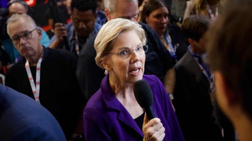 Election 2020 Democrats Impeachment