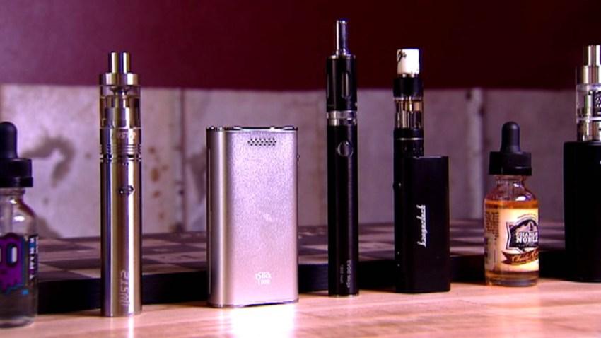 e-cigarettes 111115