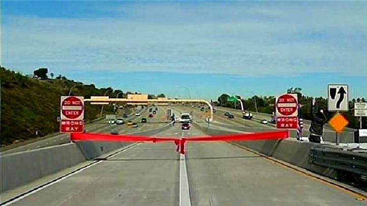 express lanes open 5524