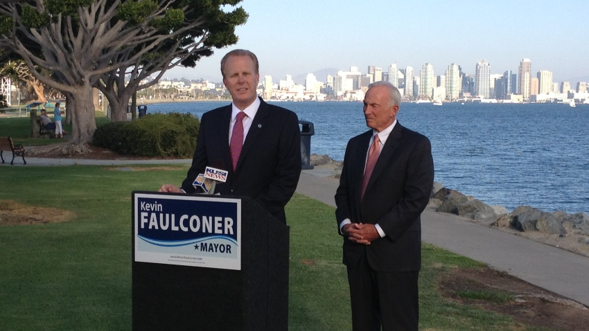 faulconer sanders endorsment pic