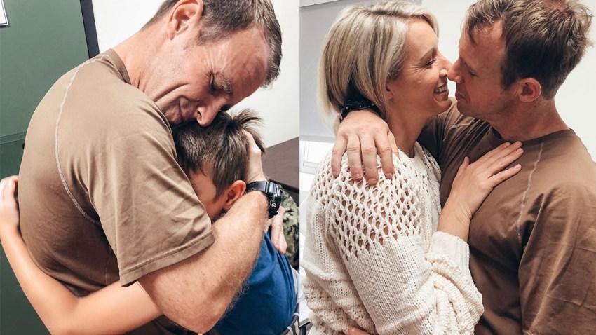 gallagher family reunite facebook 0402