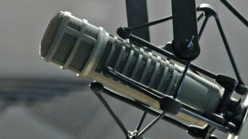 generic radio microphone